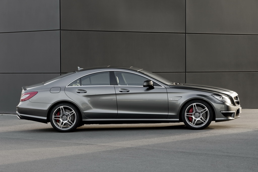 2012 mercedes benz cls63 amg price for Mercedes benz amg price