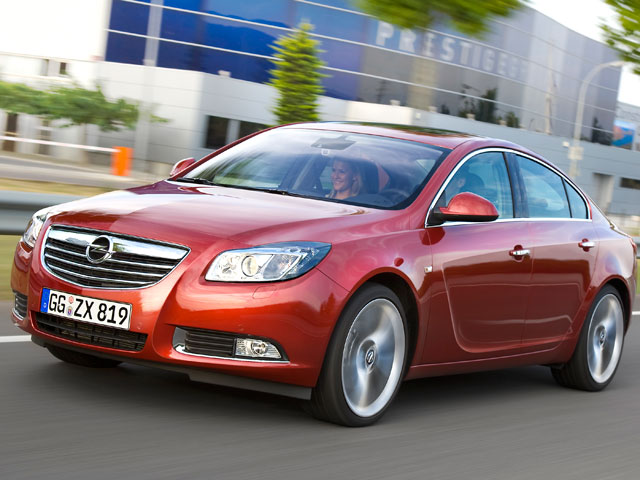 2012 opel insignia upgrating model year with broader availability. Black Bedroom Furniture Sets. Home Design Ideas