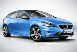Thumbnail image for Volvo Commuter Hijack To Win a V40 R-Design