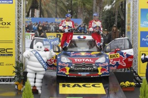 2012 world rally championship