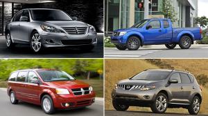 choose a car
