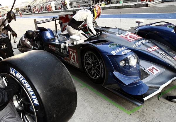 2012 World endurance