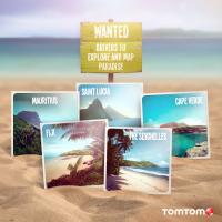 TomTom Paradise Island