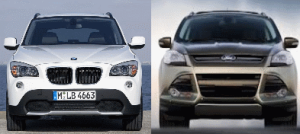 bmw-x1-vs-ford-kuga