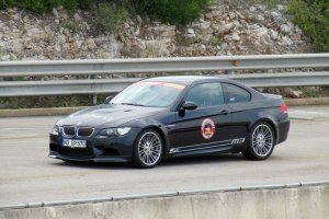 bmw g-power m3