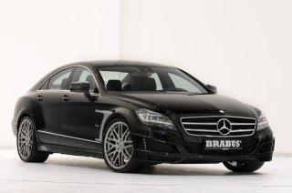 Mercedes-CLS-Brabus