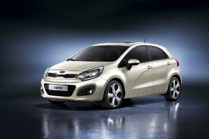 Post image for Best Design awarded Kia Rio in a 20th Century Fox new animation movie