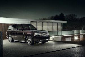 Post image for Land Rover unveils Range Rover Autobiography Ultimate Edition