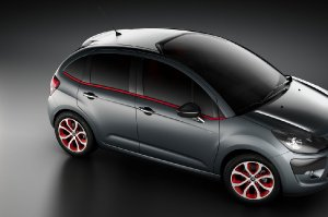citroen-c3-red-block