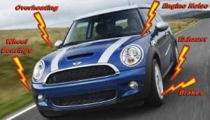 Post image for Car Noises: Indicators of Car Malfunctions