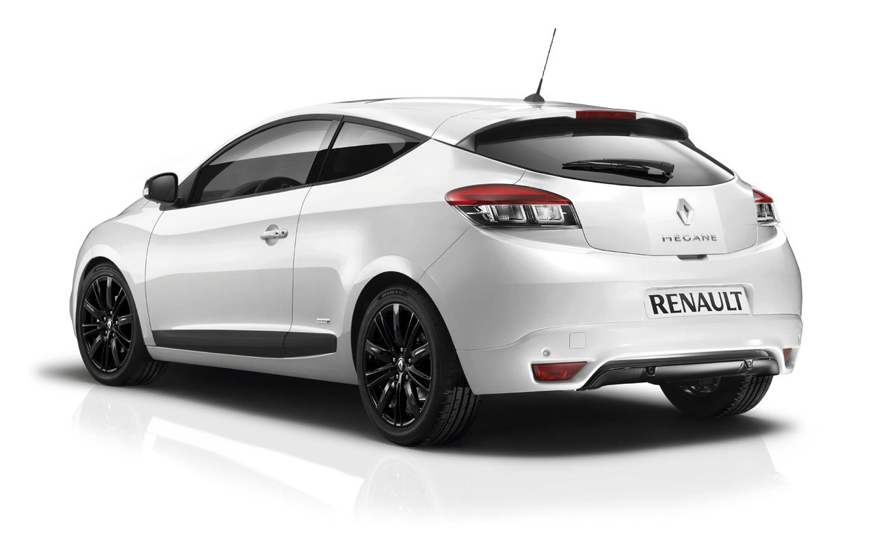 renault megane coupe and rs monaco gp revealed. Black Bedroom Furniture Sets. Home Design Ideas