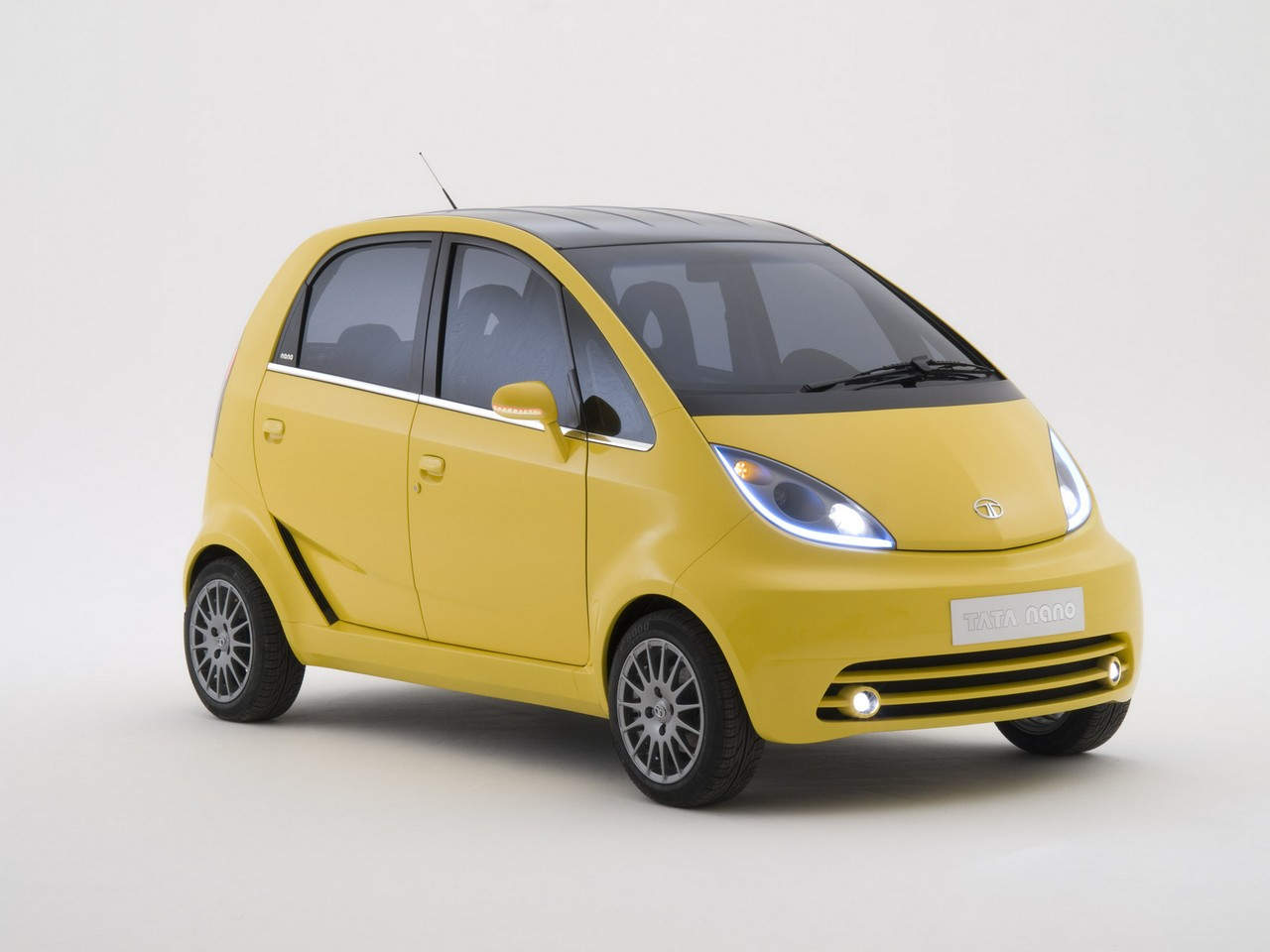 Cost Of Tata Nano Car