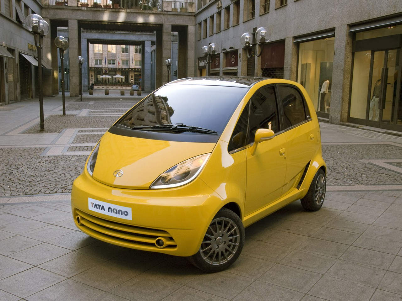 tata nano diesel will be most fuel efficient india 39 s diesel car. Black Bedroom Furniture Sets. Home Design Ideas