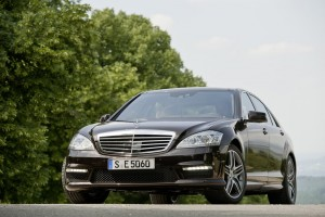 Picture new 2011 mercedes s63 amg