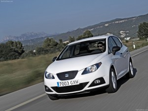 image new 2010 Seat Ibiza Ecomotive