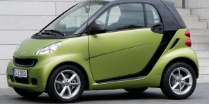 photo new Smart Fortwo refresh 2010