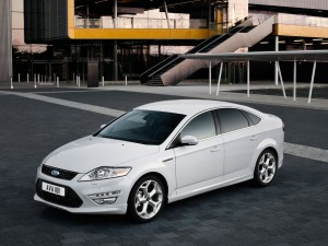 picture ford mondeo restyling 2011