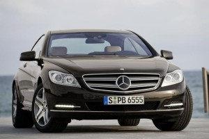 image new mercedes cl 500 2010