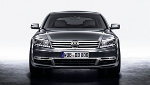 photo 2011 Volkswagen Phaeton
