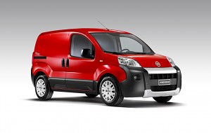 Image Fiat Fiorino Model Year 2011