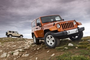 Picture 2011 Jeep Wrangler
