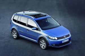 Image Volkswagen CrossTouran