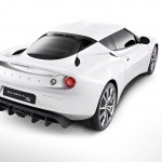 Photos Lotus Evora S and Evora IPS