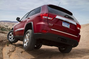 picture 2011 Jeep Grand Cherokee