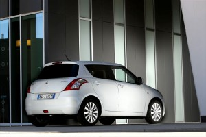 picture 2011 Suzuki Swift