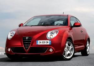 image Alfa Romeo Mito