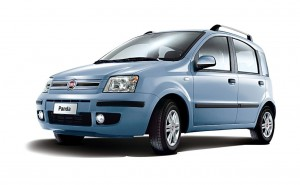 images Fiat Panda Model Year 2011