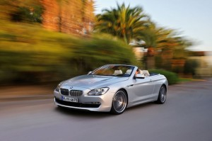 official image 2011 bmw 6-series convertible