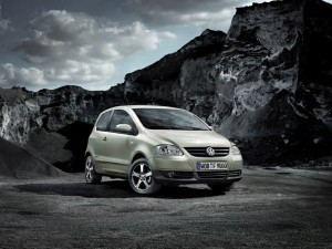 official photo 2011 volkswagen fox style