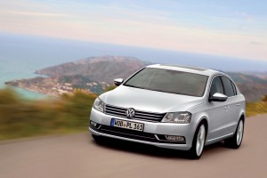 official photo 2011 volkswagen passat