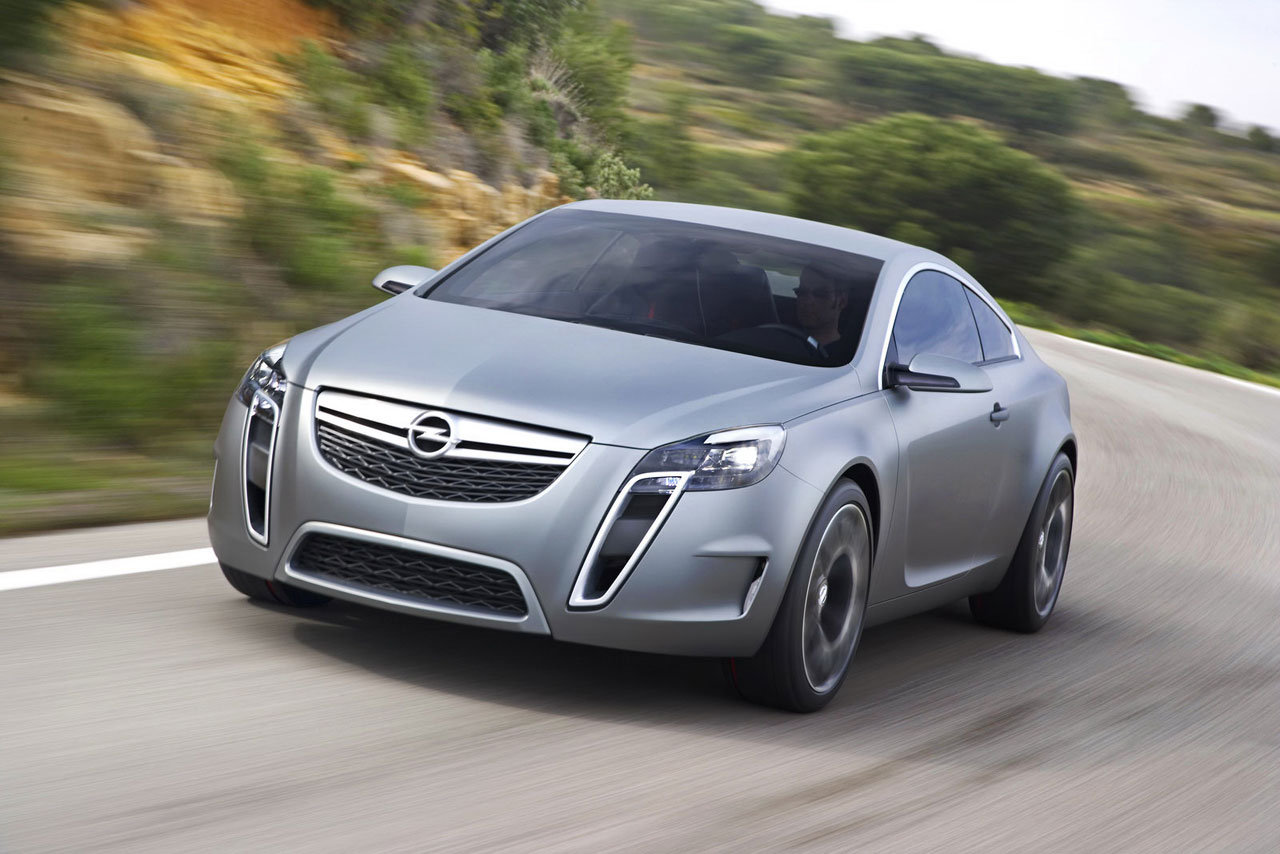 official picture opel gtc concept