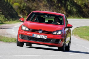 official picture 2010 volkswagen golf gti