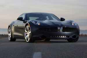 official photo 2011 fisker karma